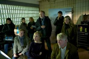 A Most Wanted Man (2014) - Behind the Scenes photos