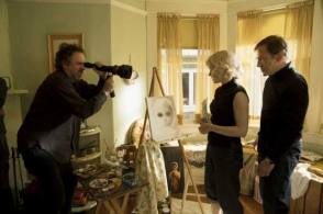 Big Eyes 2014 - Behind the Scenes photos