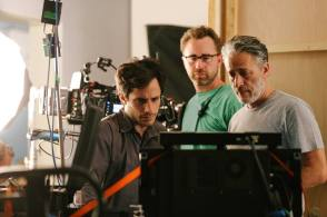 Rosewater (2014) - Behind the Scenes photos