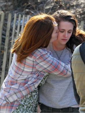 Still Alice (2014) - Behind the Scenes photos