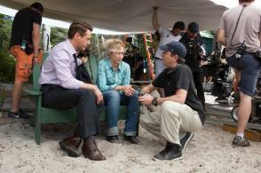 Robert, Vera & David : The Judge (2014) - Behind the Scenes photos