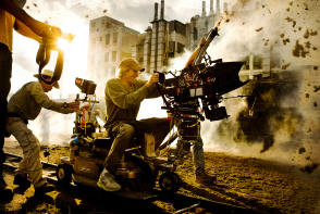 Michael Bay : Transformers: Age of Extinction