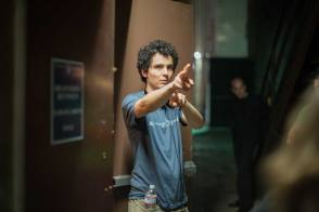 Damien Chazelle : Whiplash (2014) - Behind the Scenes photos