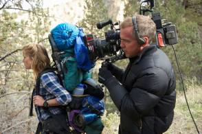 Wild (2014) - Behind the Scenes photos