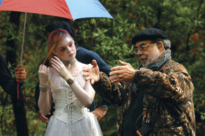 Twixt (2011) - Behind the Scenes photos