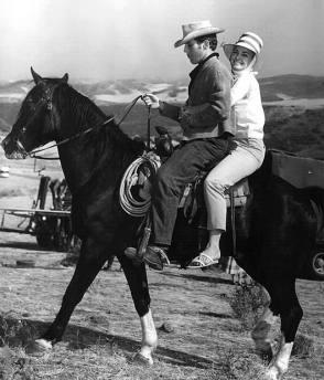 Paul & Joanne : The Left Handed Gun (1958)