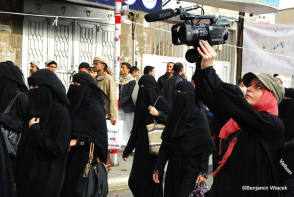 Karama Has No Walls (2012) - Behind the Scenes photos