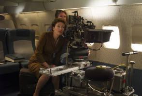 Emma in Saving Mr. Banks (2013) - Behind the Scenes photos