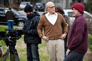 Jackass Presents: Bad Grandpa (2013) - Behind the Scenes photos