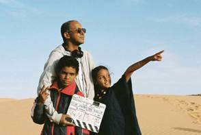 Timbuktu (2014) - Behind the Scenes photos