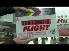 Flight (2012) - Behind the Scenes photos