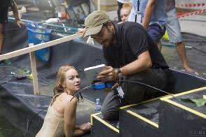 The Impossible (2012) - Behind the Scenes photos