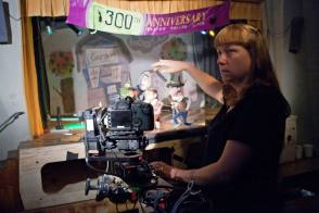ParaNorman (2012) - Behind the Scenes photos