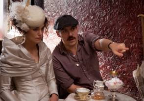Anna Karenina (2012) - Behind the Scenes photos
