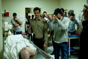 The Crazies (2010) - Behind the Scenes photos