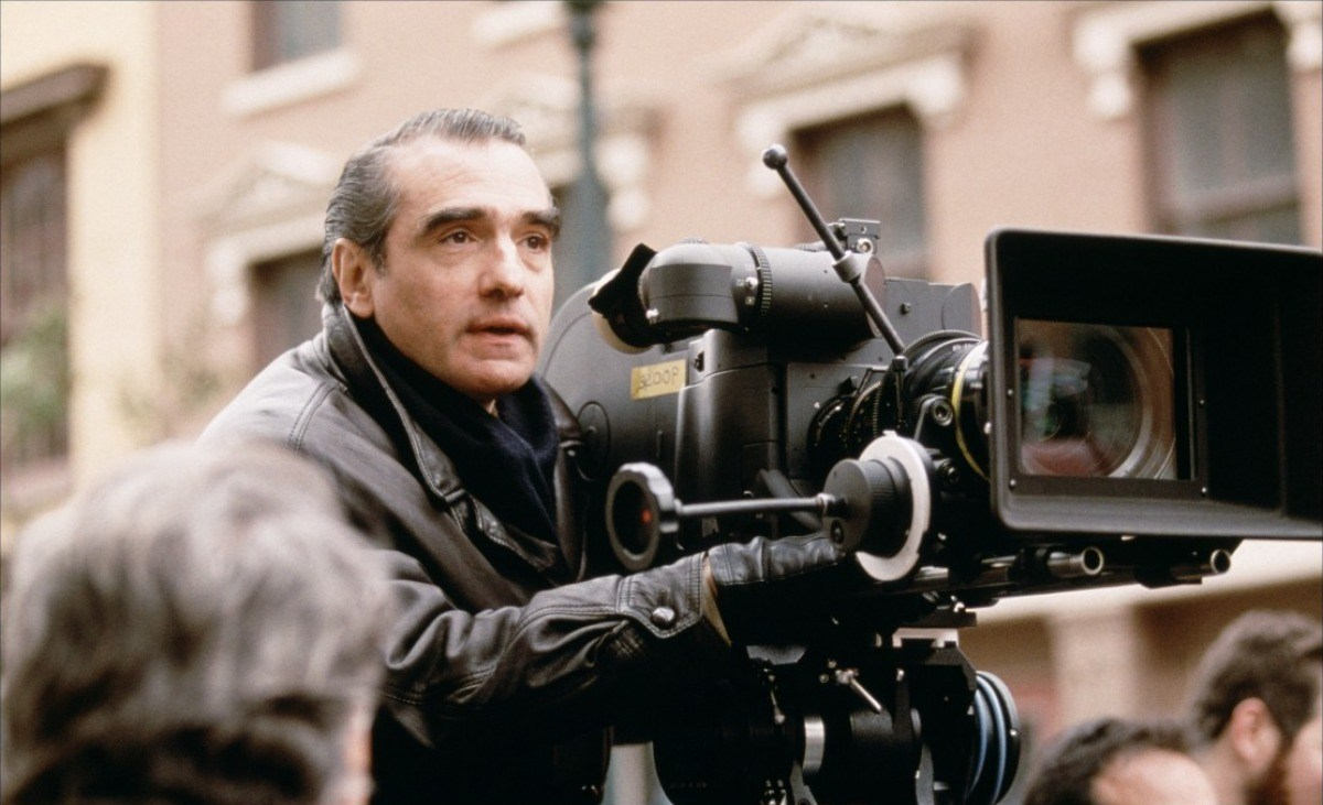 Martin Scorsese : The Age of Innocence (1993) Behind the Scenes