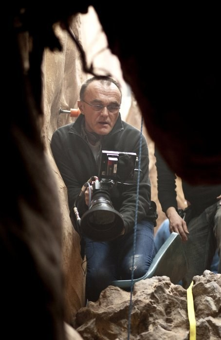 127 Hours Behind the Scenes Photos & Tech Specs