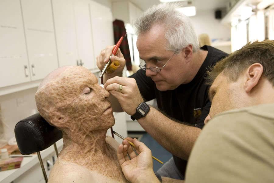 A Nightmare on Elm Street (2010) Behind the Scenes