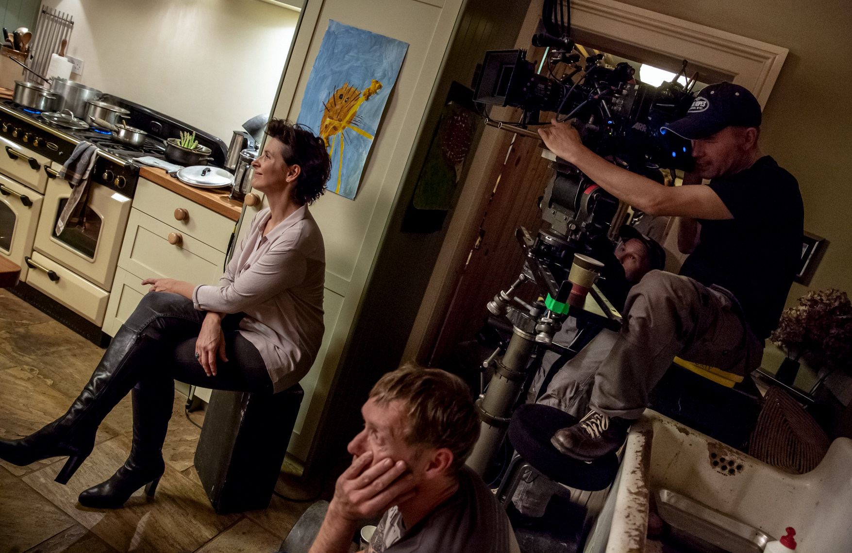 A Thousand Times Good Night (2013) Behind the Scenes