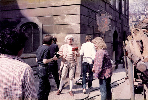 Amadeus (1984) Behind the Scenes