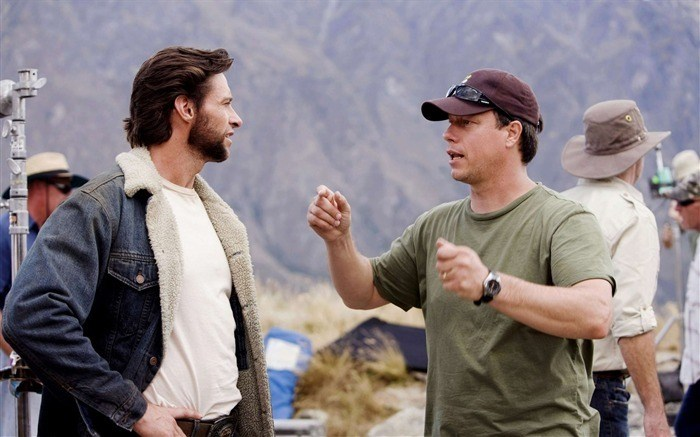 On Location : X-Men Origins – Wolverine (2009) Behind the Scenes