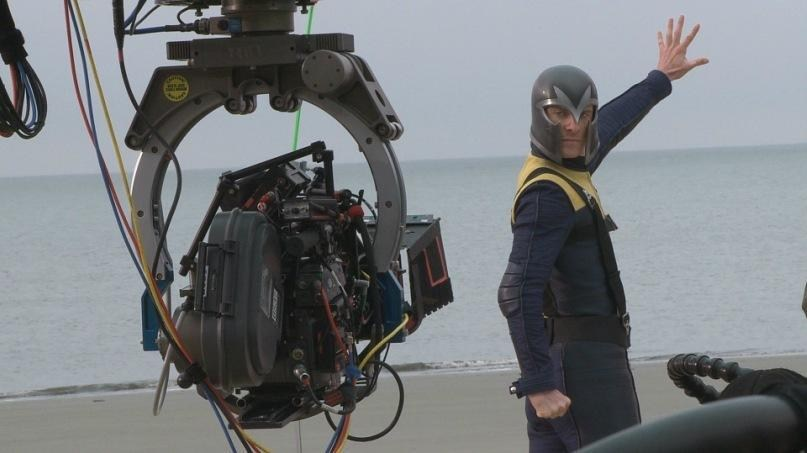 X-Men: First Class (2011) Behind the Scenes