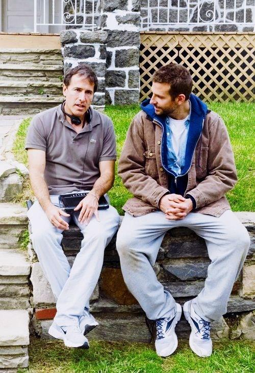 Silver Linings Playbook (2012) Behind the Scenes