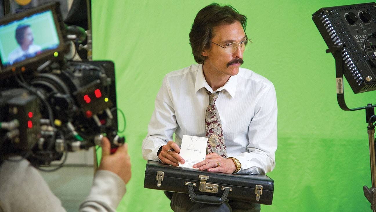 Dallas Buyers Club Behind the Scenes Photos & Tech Specs