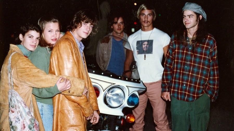 Dazed and Confused (1993) Behind the Scenes