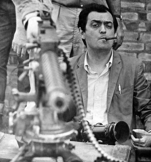 Stanley Kubrick : Dr. Strangelove (1964) Behind the Scenes