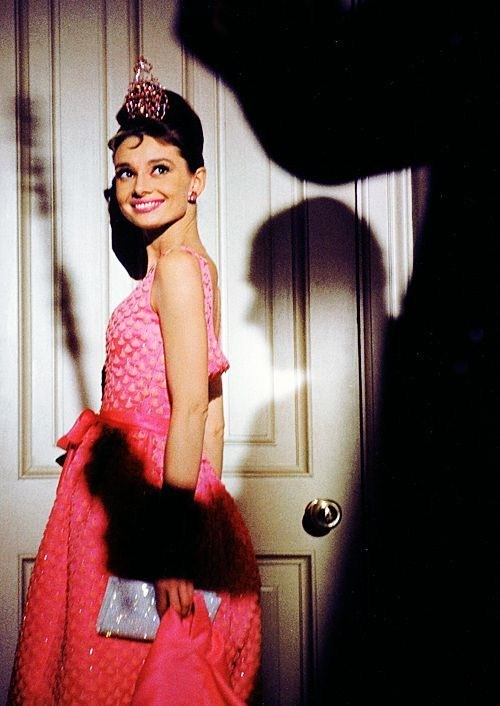 Audrey in Pink (1961) Behind the Scenes