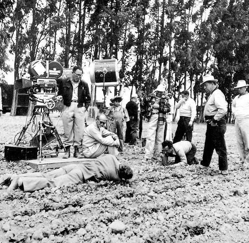 East of Eden (1955) Behind the Scenes