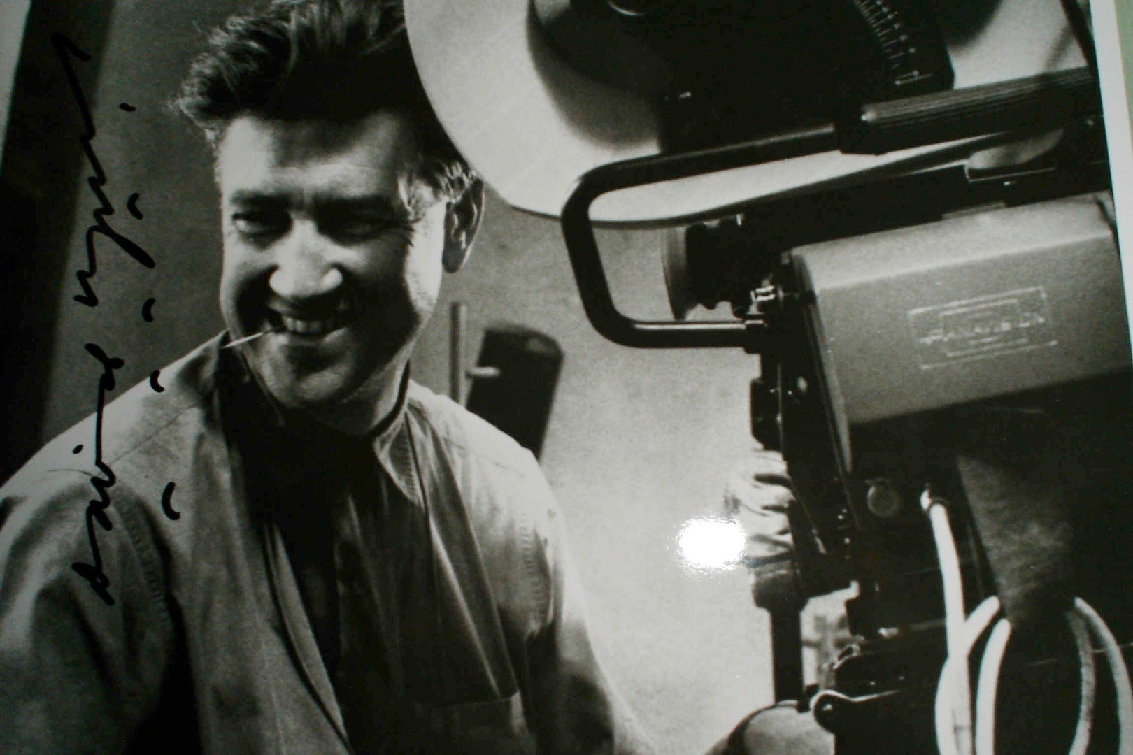 David Lynch : Mulholland Drive (2001) Behind the Scenes
