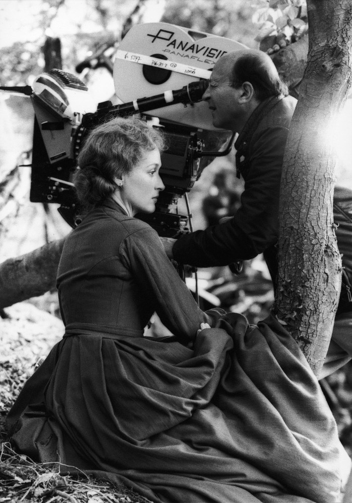 On Location : The French Lieutenant's Woman (1981) Behind the Scenes