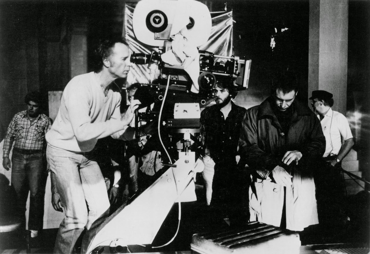On Location : Blade Runner (1982) Behind the Scenes