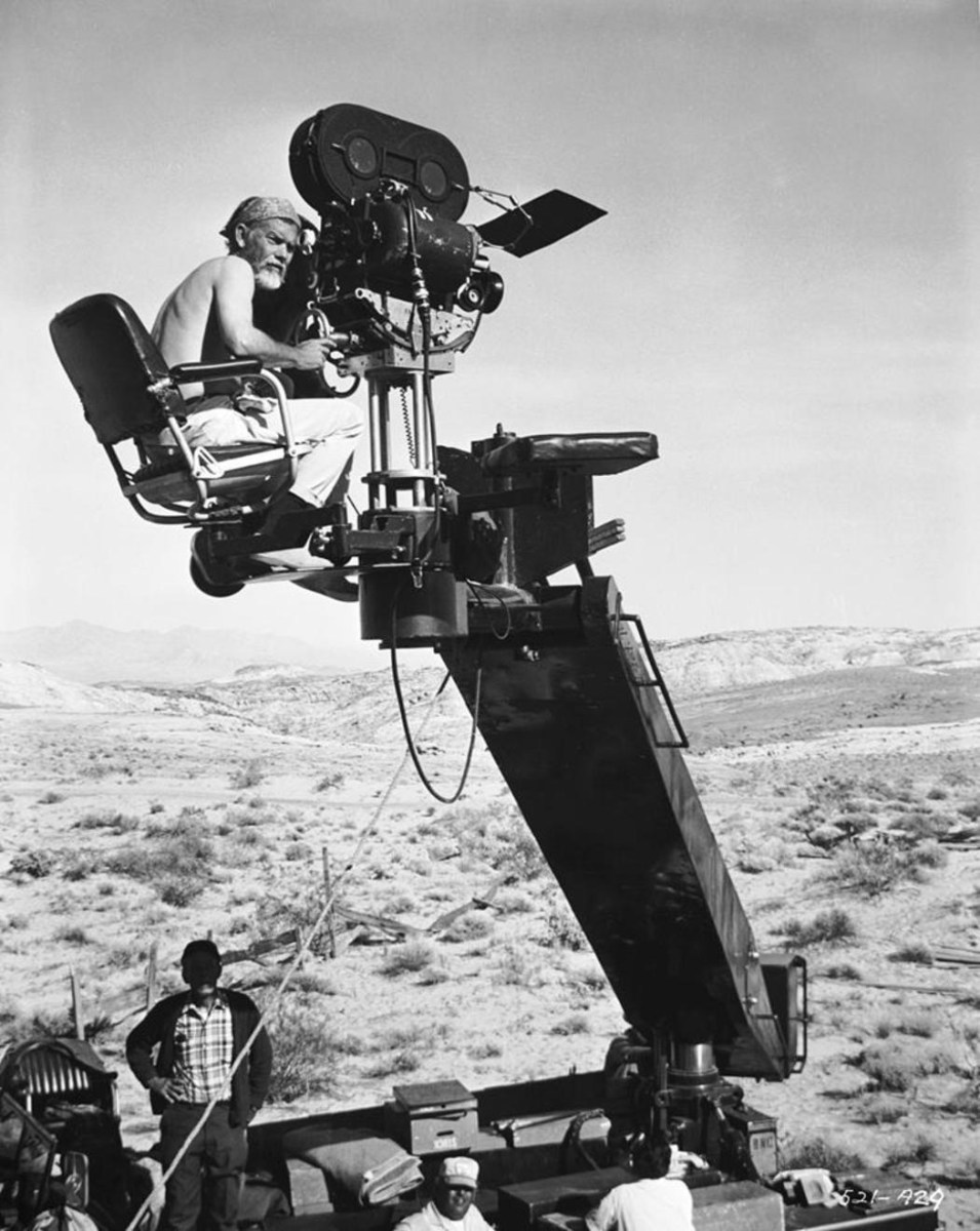 On Location : Pat Garrett and Billy the Kid (1973) Behind the Scenes