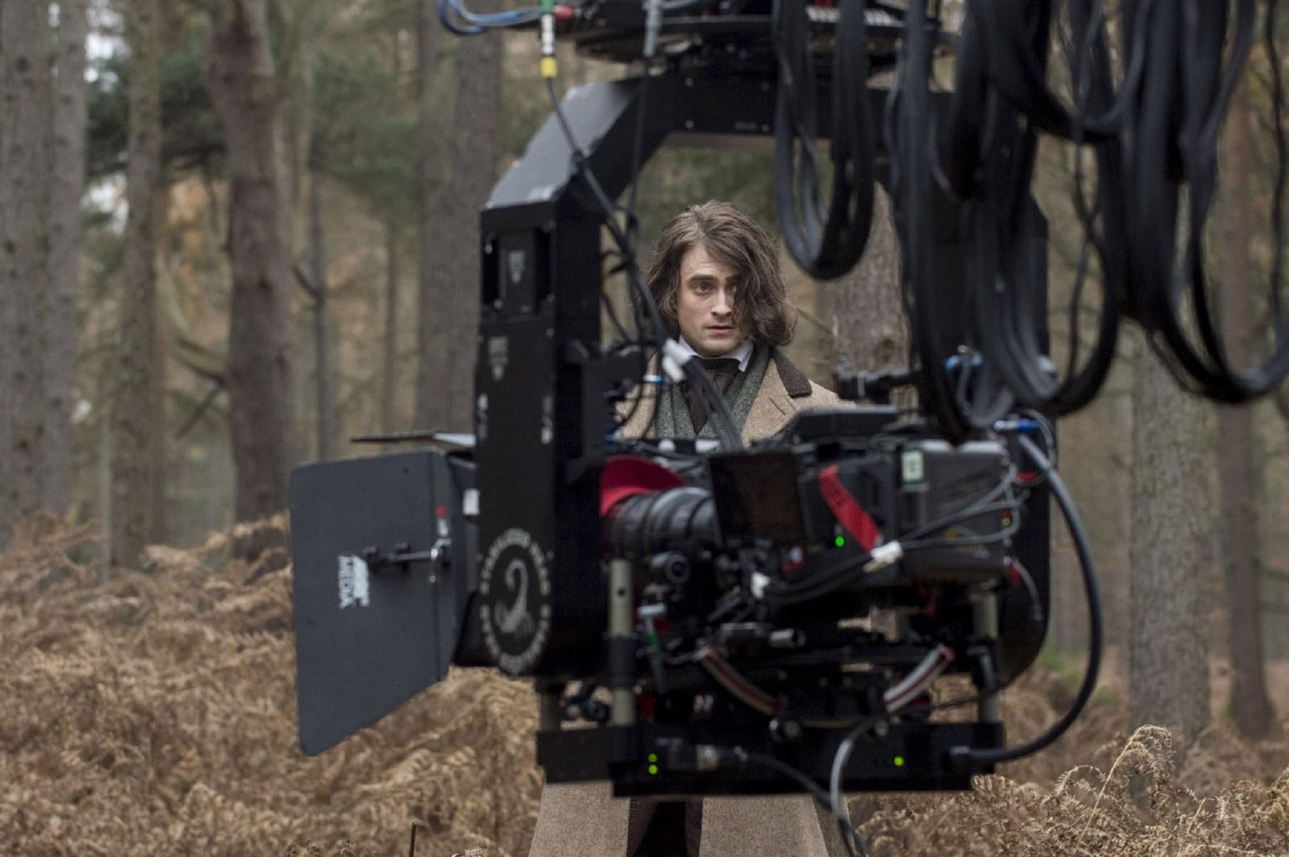 On Location : Victor Frankenstein (2015) Behind the Scenes