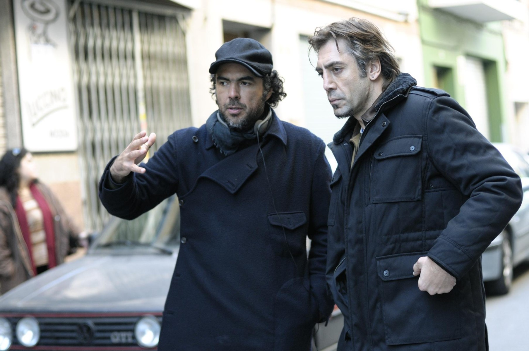 Biutiful Behind the Scenes Photos & Tech Specs
