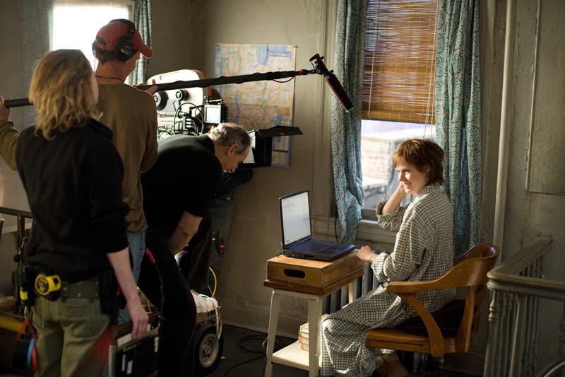 Julie & Julia Behind the Scenes Photos & Tech Specs