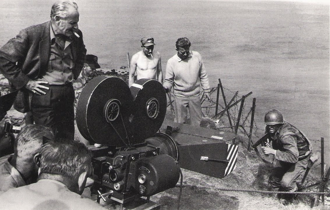 On Location : The Longest Day (1962) Behind the Scenes