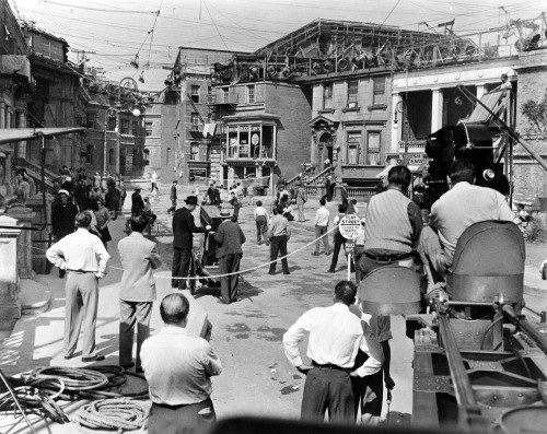 On Location : Going My Way (1944) Behind the Scenes
