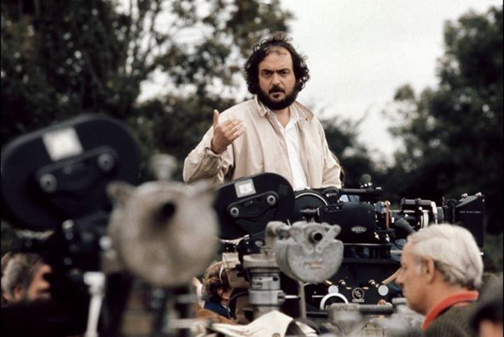 Stanley Kubrick Directs Behind the Scenes