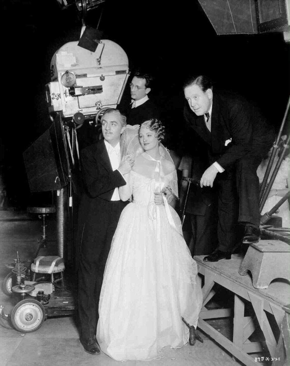 The Great Ziegfeld Behind the Scenes Photos & Tech Specs