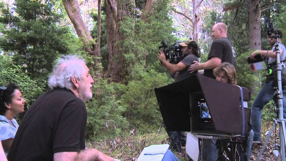 On Location : The Giver (2014) Behind the Scenes