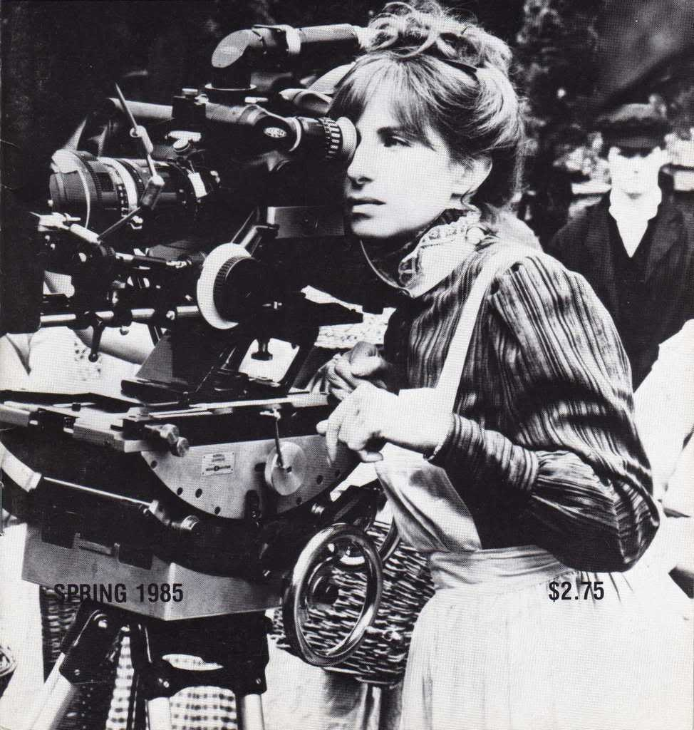 On Location : Yentl (1983) Behind the Scenes