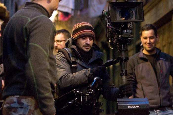 On Location : Penny Dreadful (2014) Behind the Scenes