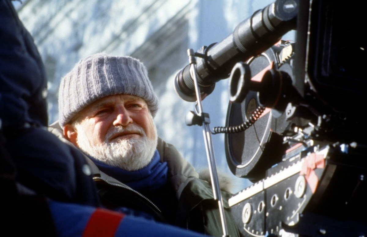 John Schlesinger : Pacific Heights (1990) Behind the Scenes