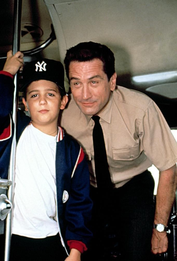A Bronx Tale Behind the Scenes Photos & Tech Specs