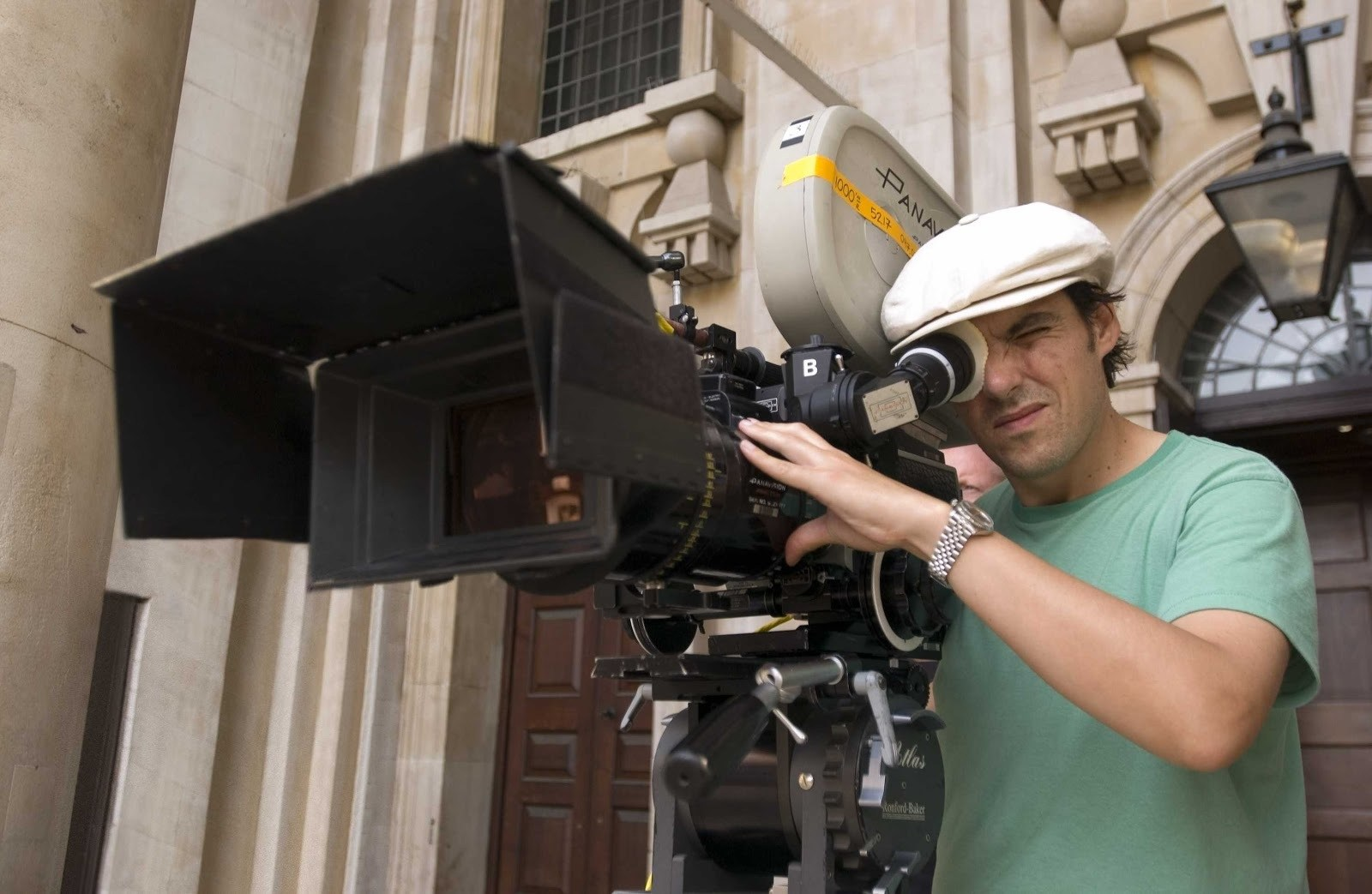 Joe Wright : Atonement (2007) Behind the Scenes