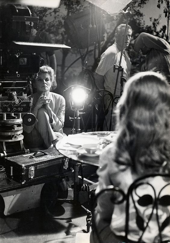 On Set of Guess Who's Coming to Dinner (1967) Behind the Scenes